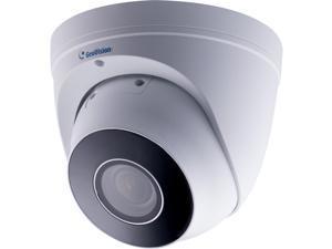 GeoVision Target GV-EBD4711 4 Megapixel Network Camera - Monochrome, Color