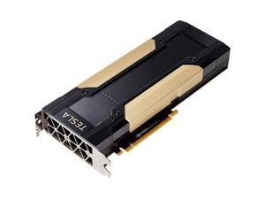 HPE Tesla V100 Graphic Card - 16 GB HBM2 - Dual Slot Space Required