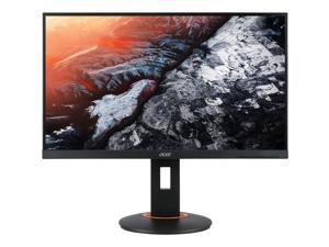 """Acer XF250Q Bbmiiprx 25"""" (Actual size 24.5"""") Full HD 1920 x 1080 1ms (GTG) 144Hz TN FreeSync Gaming Monitor"""