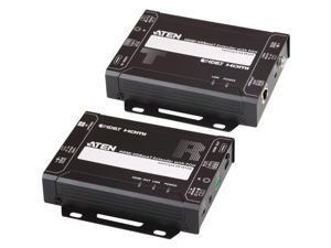 Aten HDMI HDBaseT Extender with POH (4K@100m) (HDBaseT Class A)