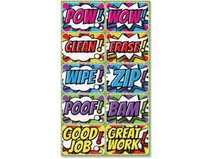 Ashley Superhero Mini Whiteboard Eraser