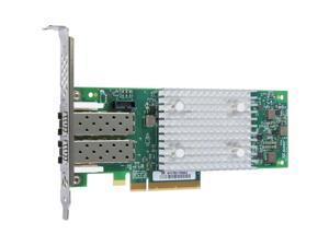 Lenovo ThinkSystem QLogic QLE2740 PCIe 32Gb 1-Port SFP+ Fibre Channel Adapter