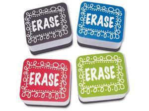Ashley Chalk Design Mini Whiteboard Eraser