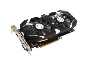 MSI GTX 1060 3GT OC GeForce GTX 1060 Graphic Card - 1.54 GHz Core - 1.76 GHz Boost Clock - 3 GB GDDR5
