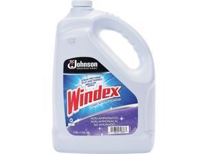 Windex Non-ammoniated Cleaner