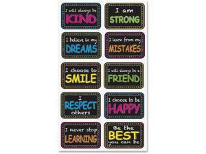 Ashley Motivation Phrase Mini Whitebrd Eraser