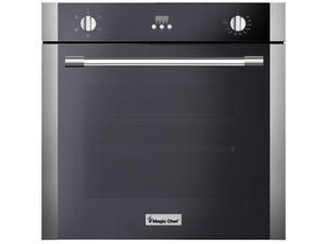 Magic Chef 24-Inch Built-In Wall Oven