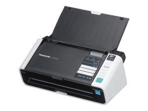 Panasonic KV-S1037X Sheetfed Scanner - 600 dpi Optical