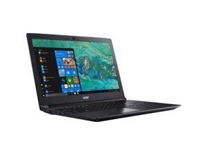 "Acer Aspire 3 A315-53-35ZY 15.6"" LCD Notebook - Intel Core i3 (8th Gen) i3-8130U Dual-core (2 Core) 2.20 GHz - 4 GB DDR4 SDRAM - 16 GB Optane Memory - 1 TB HDD - Windows 10 Home 64-bit - 1920 x 10"