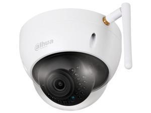 Dahua N41BL12-W 4 Megapixel Network Camera - Color