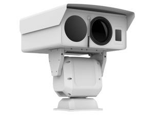 Hikvision DS-2TD8166-180ZE2F Network Camera - Monochrome, Color