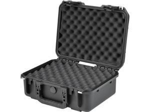 SKB iSeries 1510-6 Watertight Utility Case W/Layered Foam