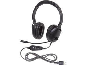 Ergoguys Llc Califone Neotech Usb Calituff Headset