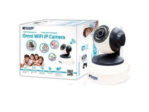Kguard QRT-501 Network Camera - 1 Pack - Color, Monochrome
