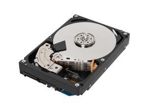 "Toshiba-IMSourcing DS MG04ACA MG04ACA400E 4 TB 3.5"" Internal Hard Drive - SATA"