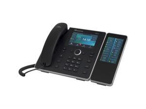 AudioCodes 450HD IP Phone - Wall Mountable, Desktop