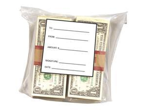 MMF Strapped Currency Bags