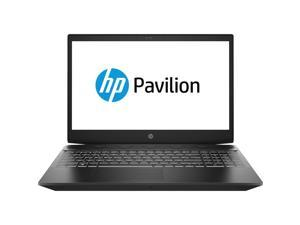"HP Pavilion Gaming 15-cx0000 15-cx0058wm 15.6"" LCD Gaming Notebook - Intel Core i5 i5-8300H Quad-core (4 Core) 2.30 GHz - 8 GB DDR4 SDRAM - 1 TB HDD - 16 GB Flash Memory - Windows 10 Home 64-bit -"