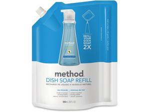 Method Sea Minerals Dish Soap Refill