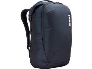 """Thule Subterra TSTB-334 MINERAL Carrying Case (Backpack) for Apple 15.6"""" MacBook Pro, Notebook - Mineral"""