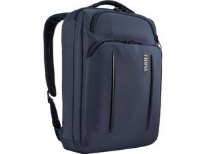 """Thule Crossover 2 C2CB-116 DRESS BLUE Carrying Case (Briefcase) for 15.6"""" Notebook - Dress Blue"""