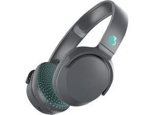 Skullcandy S5PXW-L672 Riff Wireless On-Ear Headphone (Blue/Sunset)