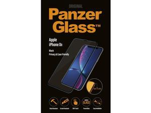 PanzerGlass Privacy Screen Protector Black Crystal Clear P2640