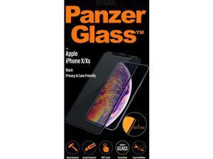 PanzerGlass Original Privacy Screen Protector Black