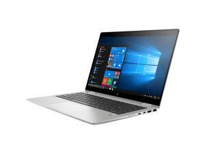 """HP EliteBook x360 1040 G6 14"""" Touchscreen 2 in 1 Notebook - 1920 x 1080 - Core i5 i5-8265U - 16 GB RAM - 256 GB SSD"""