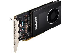 PNY Quadro P2200 Graphic Card - 5 GB GDDR5X - Full-height