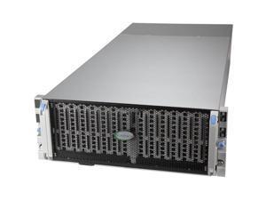 SuperMicro SuperChassis 90-Bay 1.62PB (90 x 18TB) SATA JBOD 4U Rackmount Top-Load Data Center Disk Shelf — 947HE1C-R2K05JBOD