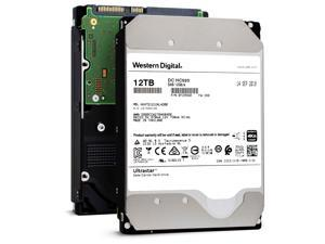 "HGST Ultrastar DC HC520 12TB SAS 12Gb/s 7200RPM 4Kn ISE 3.5"" Enterprise Internal Hard Drive - HUH721212AL4200"