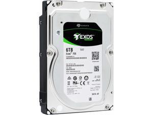 "Seagate ST6000NM0115 ST6000NM0115 6 TB Hard Drive - 3.5"" Internal"