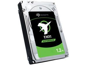 Seagate Exos 10E2400 ST1200MM0009 1.2TB 10K RPM 512n SAS 12Gb/s 2.5-Inch Enterprise Hard Drive