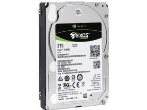 Seagate Exos 7E2000 ST2000NX0403 2TB 512n SATA 6Gb/s 7200RPM 2.5-Inch Enterprise HDD (ST2000NX0403)