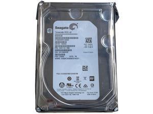 Seagate Terascale 8TB 512e SATA 6Gb/s 7200 RPM 3.5-Inch Enterprise NAS HDD (ST8000NC0002)