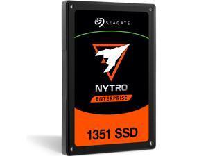 Seagate Nytro 1351 960GB SATA 6Gb/s 3D TLC 2.5-Inch Data Center SSD — XA960LE10063