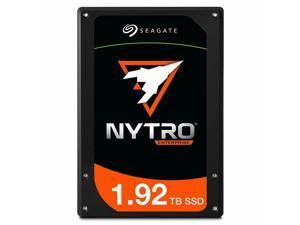 "Seagate Nytro 1551 1.92TB SATA 6Gb/s 2.5"" Enterprise SSD — XA1920ME10063"