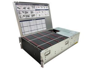 SuperMicro SuperChassis 60-Bay 960TB (60 x 16TB) SATA JBOD 4U Rackmount Top-Load Data Center Disk Shelf — 946SE1C-R1K66JBOD