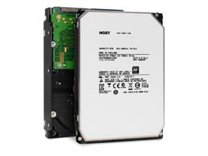 "HGST Ultrastar He8 8TB 512e 7200RPM SATA 6Gb/s 3.5"" HDD (HUH728080ALE604)"