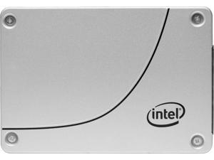 Intel D3-S4610 3.84TB 3D TLC SATA 6Gb/s 2.5-Inch Data Center SSD — SSDSC2KG038T801