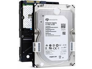 "Seagate ST6000NM0285 ST6000NM0285 6 TB Hard Drive - 3.5"" Internal - SAS (12Gb/s SAS)"