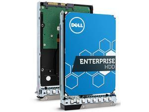 Dell 2TB 12GB//s 7.2K SAS 512n Hard Drive Bundle with Drive Tray TMVN7
