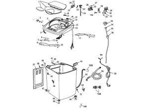 encore haier dryer gde456aw manual quick start guide of wiring haier dryer parts diagram quick start guide of wiring diagram u2022 rh arkaprint co
