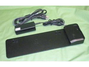 HP UltraSlim Docking Station - docking station For EliteBook Folio 9470m; EliteBook Revolve 810 G1 Tablet