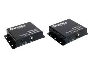 4K Ultra HD HDMI/HDBaseT Extender (Transmitter/Receiver) Set/IR/POL
