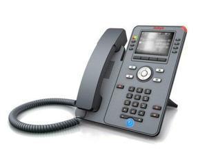 Avaya J169 J169 IP PHONE 3PCC Corded Wall Mountable Tabletop 700513636 J169D01A-1015