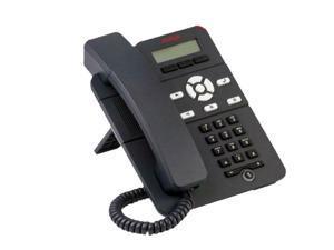 Avaya J129 Black IP Business Telephone 700512392 700513638