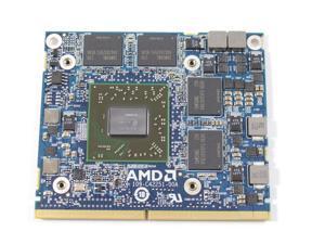 Dell Precision M4700 AMD FirePro M4000 1GB GDDR5 Laptop Video Card 3YF07 03YF07 CN-03YF07