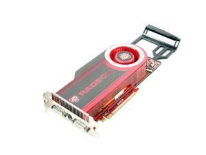 Dell Radeon HD 4870 1GB GDDR3 PCI-E x16 DVI Video Graphics Card U092N 0U092N CN-0U092N